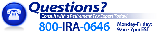 Retirement Tax Professionals
