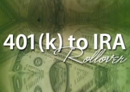 Investors Gain Flexibility As Money Flows Out Of 401(k) Plans And Into IRAs