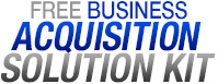 Business Acquisition Solution