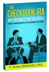 The Checkbook IRA