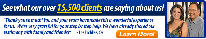 See what our clients have to say about us.