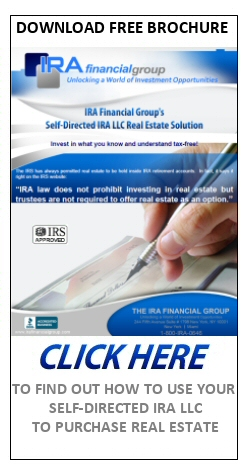 Real Estate IRA LLC