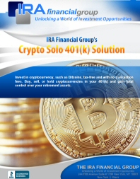 Crypto Solo 401k Solution Kit