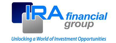 IRA LLC Facilitator - IRA Financial Group