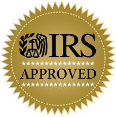 IRS Approved Plan