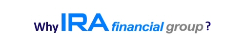 Why IRA Financial Group