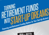 The New Book By Adam Bergman, Turning Retirement Funds Into Start-Up Dreams