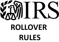 IRS Revenue Procedure 2016-47 Rollover Requirement Updates