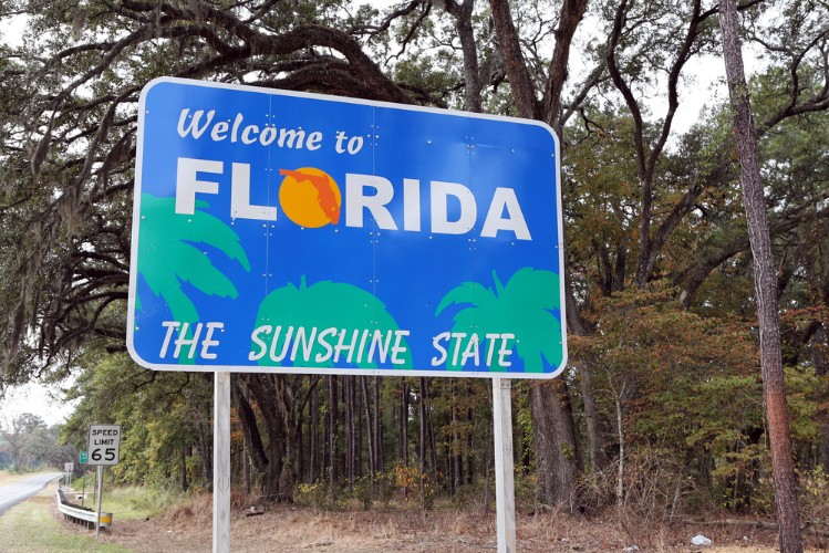 florida self-directed ira