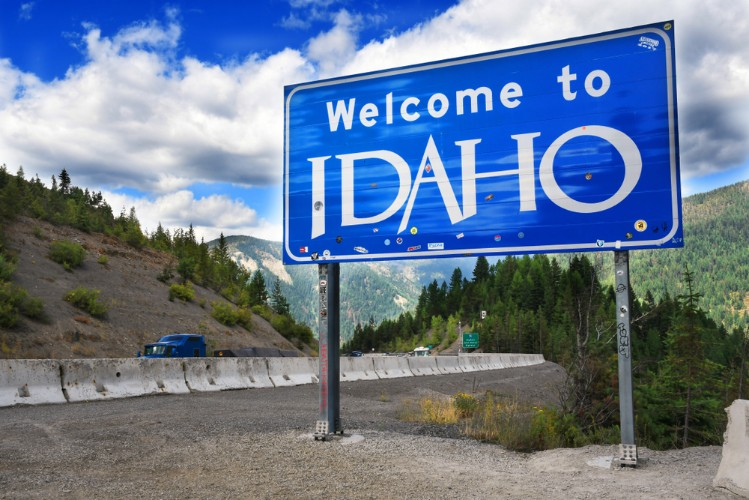 idaho self-directed ira