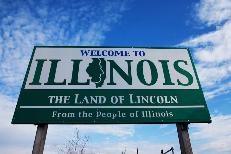 illinois self-directed ira