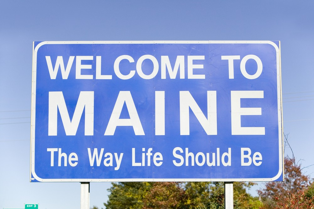 maine self-directed ira