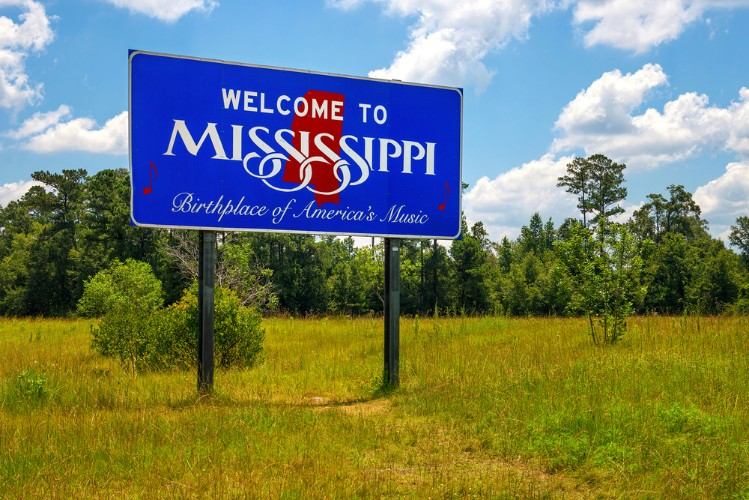 mississippi self-directed ira