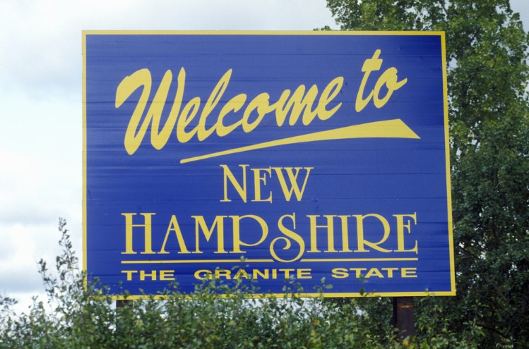 new hampshire self-directed ira