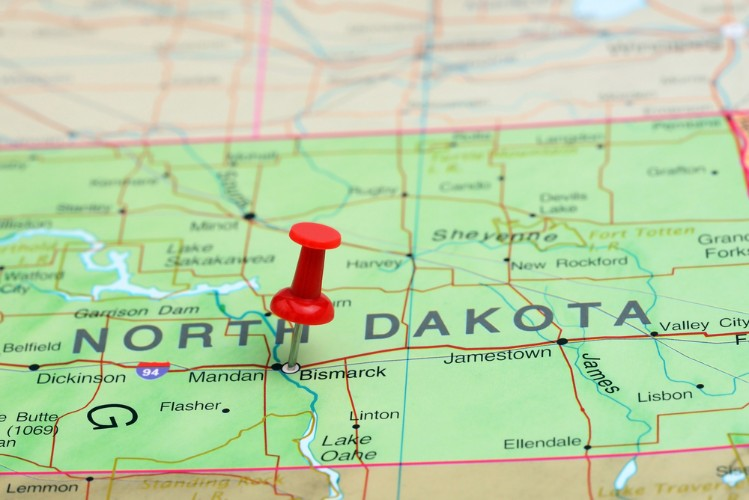 north dakota self-directed ira