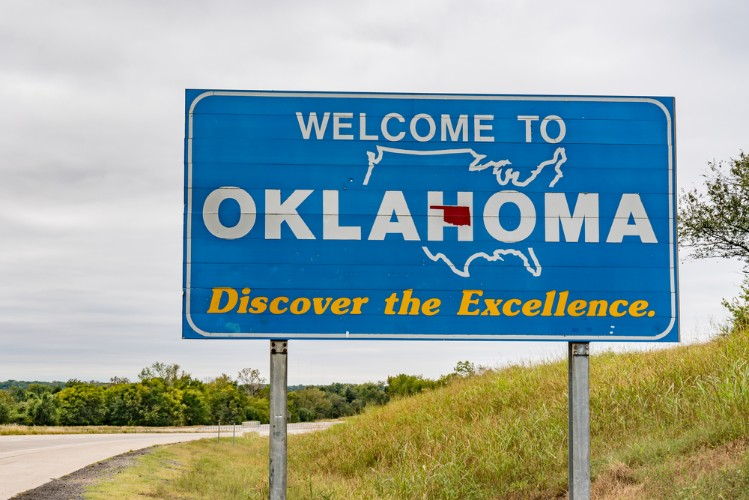 oklahoma self-directed ira llc