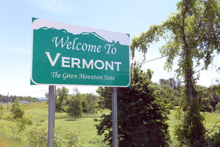 vermont self-directed IRA
