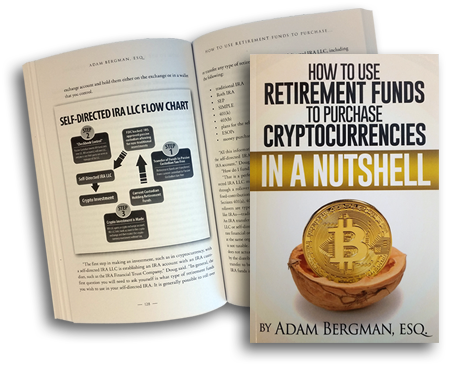 How to use retirement funds to purchase cryptocurrencies