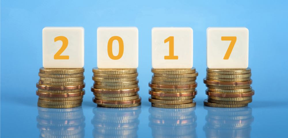 2017 Solo 401(k) contribution limits increase this year