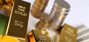precious metals IRA by IRA Financial Group