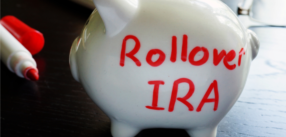 How to Fund a Self-Directed IRA LLC - The IRA Rollover Rules