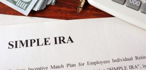 Self-Directed SIMPLE IRA
