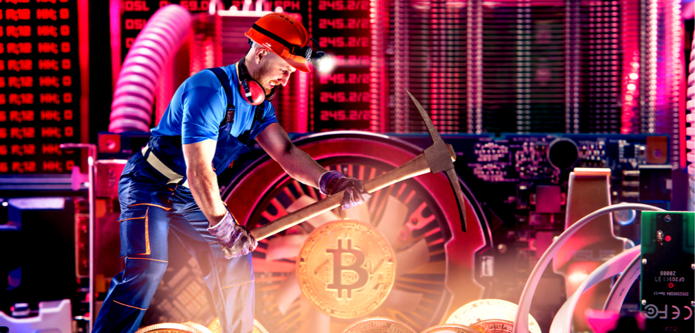 How to Use a Self-Directed IRA or Solo 401(k) Plan to Invest in Cryptocurrency Mining