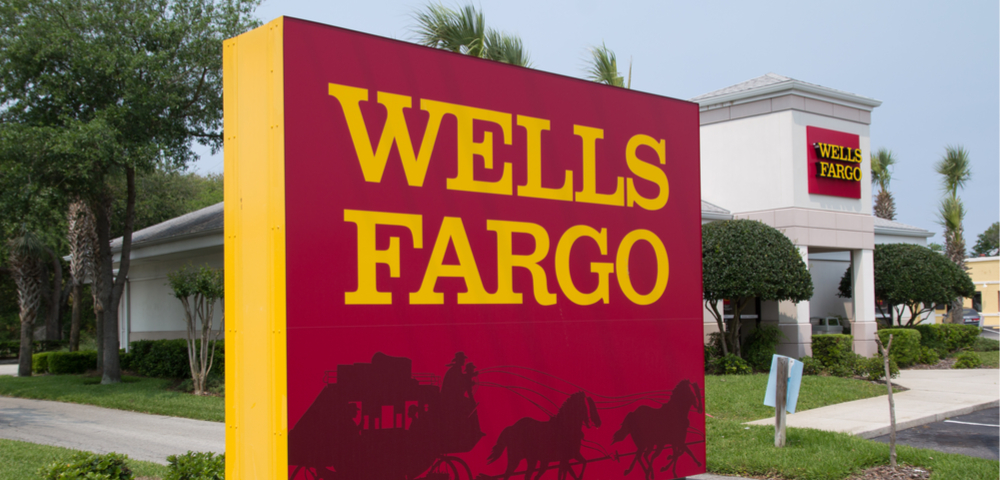 IRA Financial Group and Wells Fargo