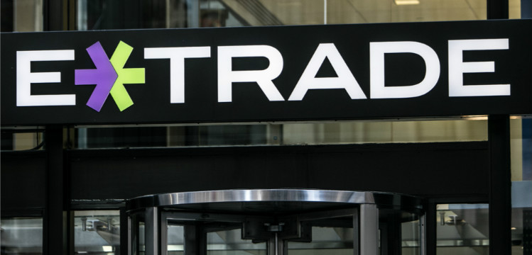 IRA Financial Group and E-Trade