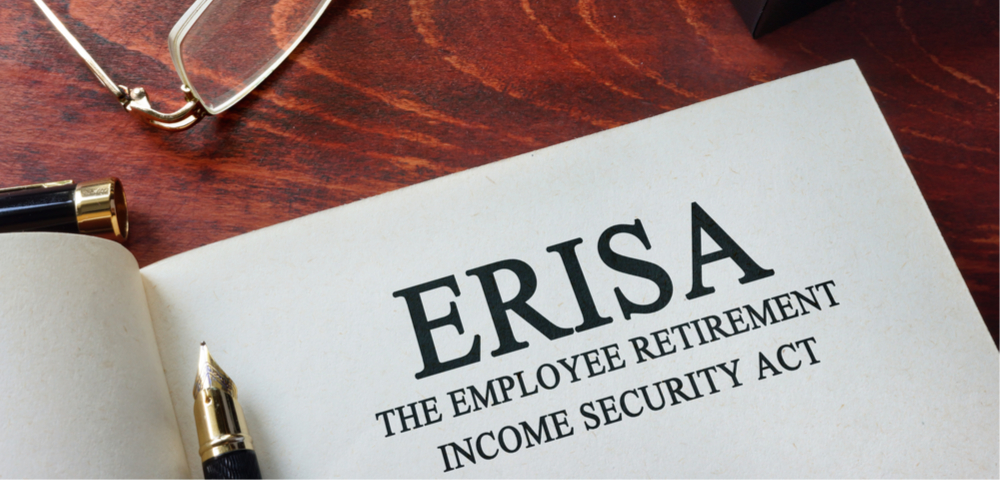 ERISA and the Solo 401(k) laws