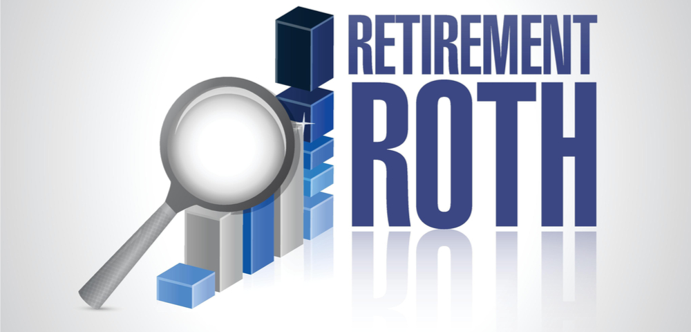 The Self-Directed Roth IRA LLC