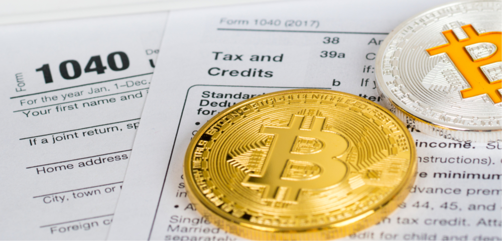 IRS Tax Treatment of Bitcoin