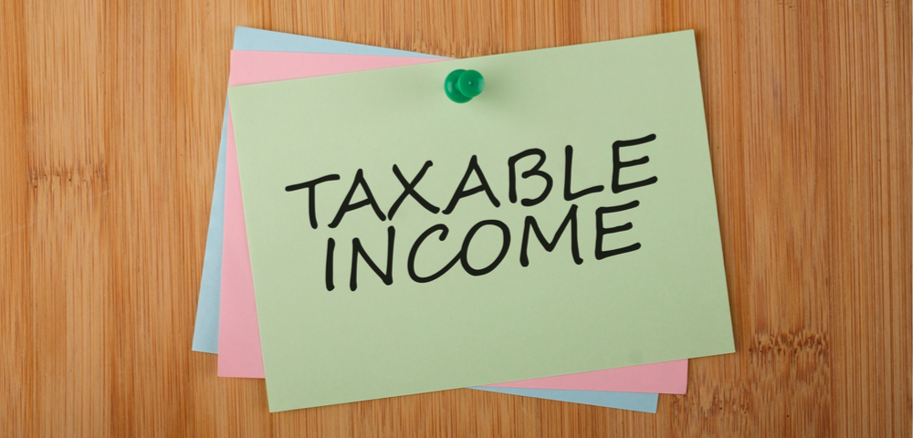 What is the UBTI tax rate?