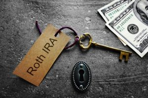 Mitt Romney's Retirement Account Makes Case For Roth IRAs