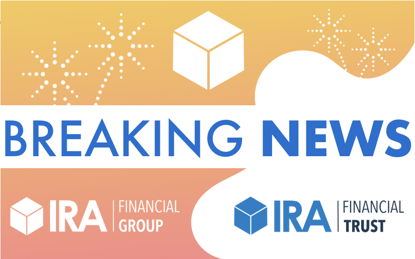 IRA Financial Group Self-Directed IRA Experts