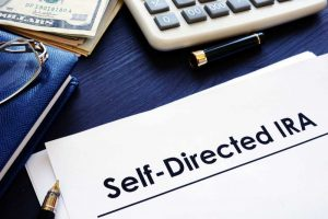 self-directed ira rollover