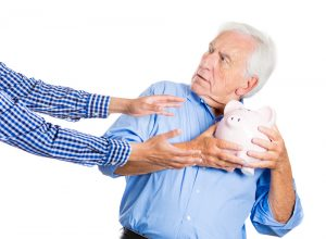 protect your ira from creditors