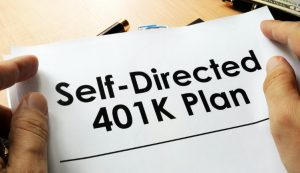 how to contribute to a solo 401k