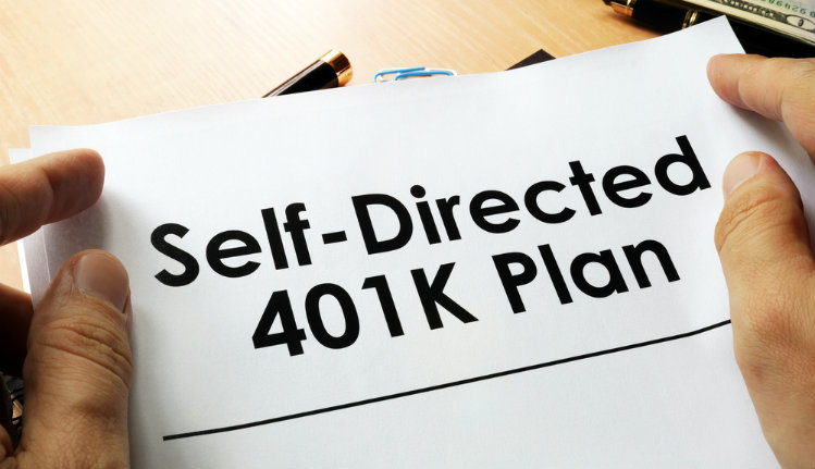 Set up a Solo 401(k) Plan