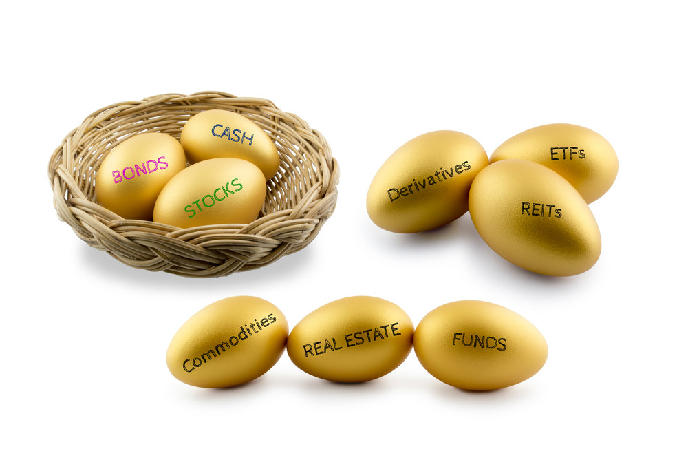 types of self-directed ira investments by IRA Financial Group