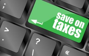 Save on 2018 Taxes with an IRA