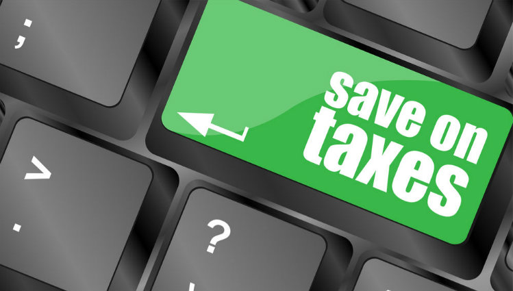 Save on 2018 Taxes