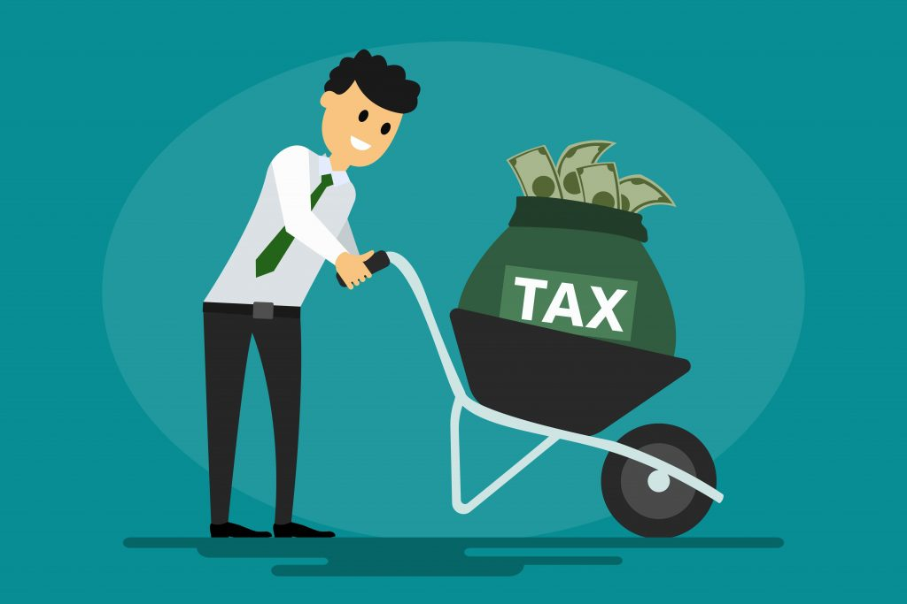 self-directed ira tax reporting 2019