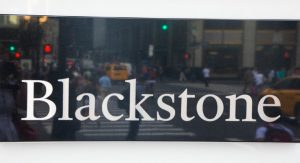 Blackstone Stock
