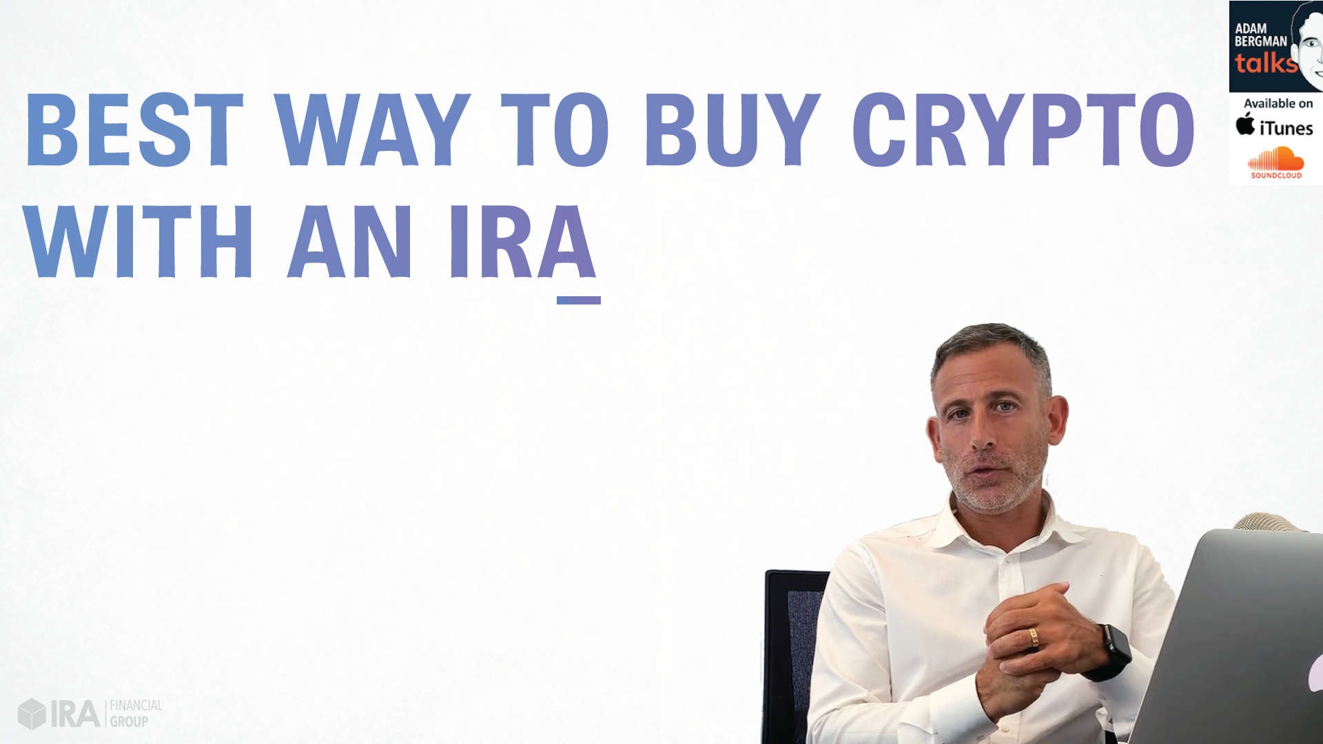 Invest in Cryptocurrencies with a Self-Directed IRA