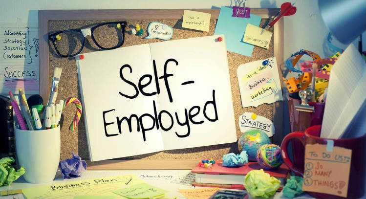 Self-Employed Retirement Plans