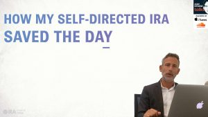 Benefits of self-directed IRA