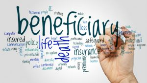 Beneficiary Forms