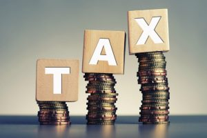 tax liens/tax deeds