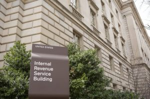 irs cryptocurrency crackdown
